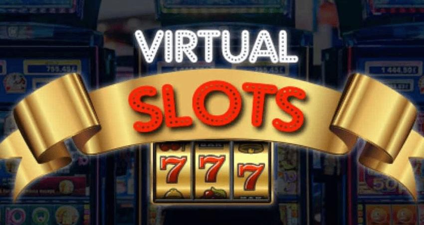 magog casino Slot Machine